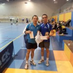Ludo champion et Zak finaliste