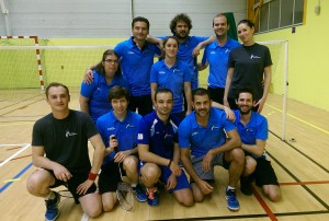 équipe D3