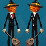 bad halloween