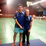 NC/D4 : Aurélien NICOT et Kevin Bois sont champions