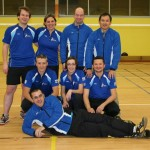 l'équipe D2b saison 2013/2014