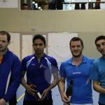 Alex et Ahmed finalistes