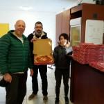 les pizzas de Didier !